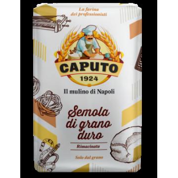 Mąka pszenna Semola -...