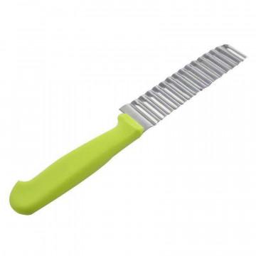 Nóż karbowany do warzyw -...