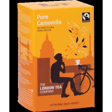 Herbata ziołowa - London...