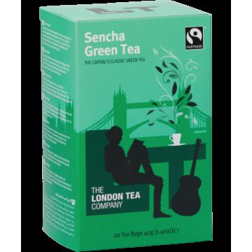 Herbata zielona - London...