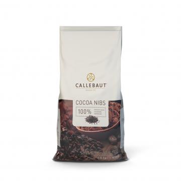 Ziarna kakaowca - Callebaut...