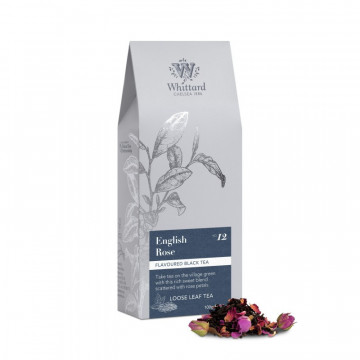 Herbata czarna - Whittard -...