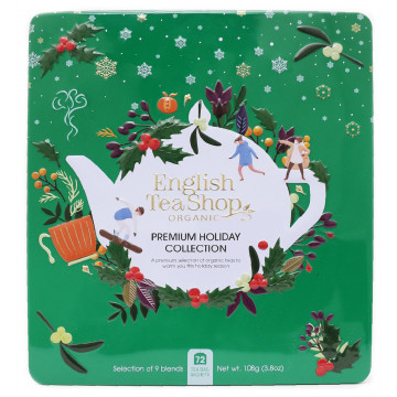 Zestaw herbat Premium...