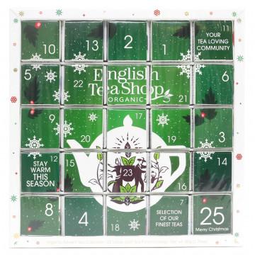 Zestaw herbat Kalendarz...