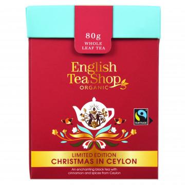 Herbata czarna Christmas in...