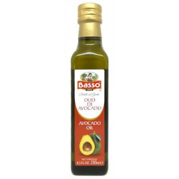 Olej z awokado - Basso -...