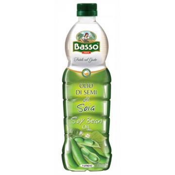 Olej sojowy - Basso -...
