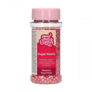 Posypka cukrowa, perły -...