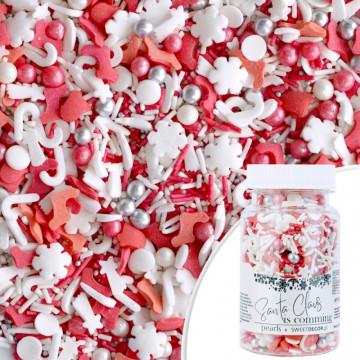 Posypka cukrowa - Santa...