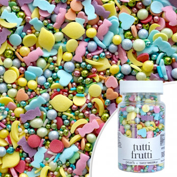 Posypka cukrowa - Tutti...