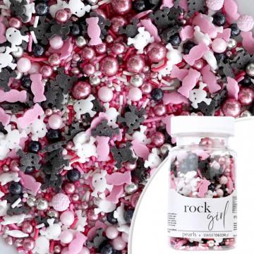 Posypka cukrowa - Rock...