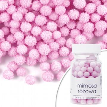 Posypka cukrowa - mimosa,...
