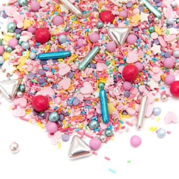 Posypka cukrowa - Happy...
