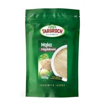 Mąka migdałowa - Targroch -...