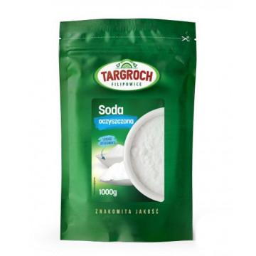 Soda oczyszczona - Targroch...