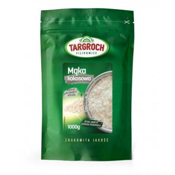 Mąka kokosowa - Targroch -...