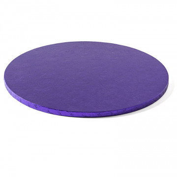 Podkład pod tort okrągły -...