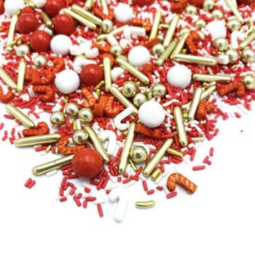 Posypka cukrowa świąteczna...