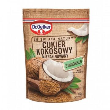 Cukier kokosowy - Dr.Oetker...