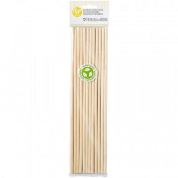 Bambusowe wsporniki do...