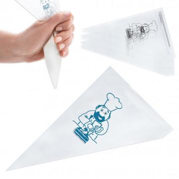 Rękaw cukierniczy foliowy -...