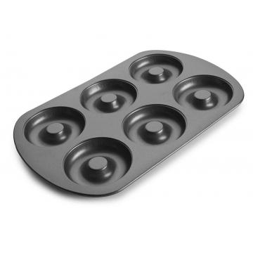 Forma do pieczenia donutów...