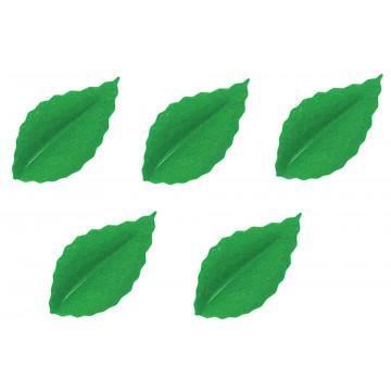 Liście czereśni waflowe -...