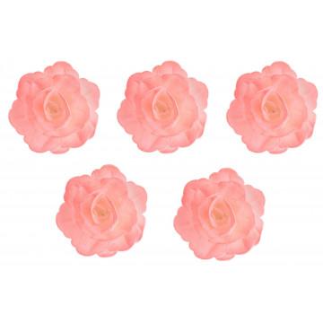 Róże chińskie waflowe -...
