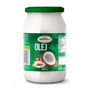 Olej kokosowy - Targroch -...