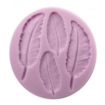 Forma silikonowa do ozdób -...