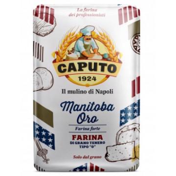Mąka Manitoba Oro - Caputo...