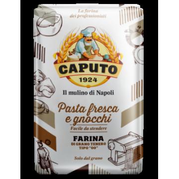 Mąka Fresca e Gnocchi -...