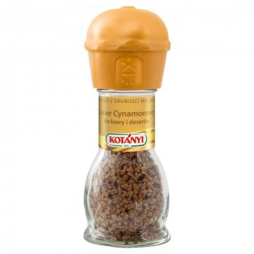 Cukier cynamonowy do kawy i...