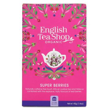 Herbata Super Berries -...