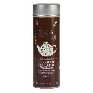 Herbata Chocolate, Rooibos...