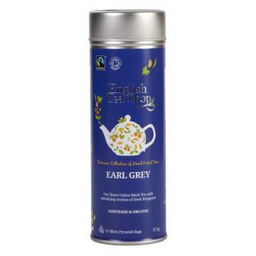 Herbata Earl Grey - English...