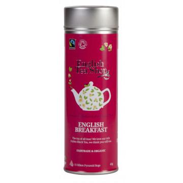 Herbata English Breakfast -...