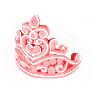 Ozdoba cukrowa na tort -...