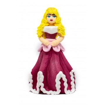 Figurka cukrowa na tort -...