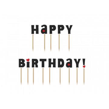Topper Happy Birthday! -...