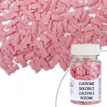 Posypka cukrowa - cukierki,...