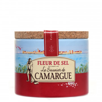 Kwiat soli - Le Saunier de...
