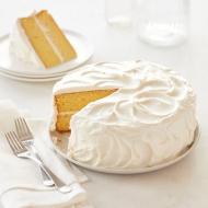 Doskonały przepis na waniliowy tort z kremem znajdziecie na naszym Facebooku!   Jest nie tylko pyszny, ale przede wszystkim bardzo prosty! Uda się go wykonać nawet najbardziej początkującym cukiernikom! 🍰 _________________________ #thecakes #delicious #wypieki #mojewypieki  #mojakuchnia #pycha #cooking #wiltoncakes #wiemcojem #tylkicukiernicze #tylka #ciasto #wilton #wiltontips #instafood #wiltonrecipes